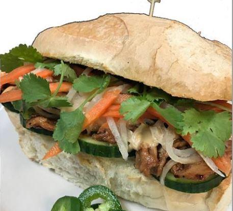 Image of Bracco sandwich