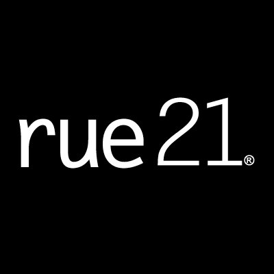 image of rue21 logo