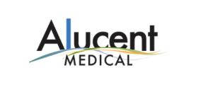 Alucent logo