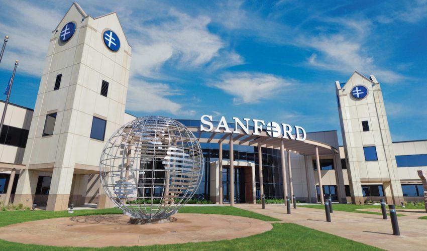 Sanford Center