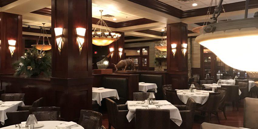 Morrie's Steakhouse