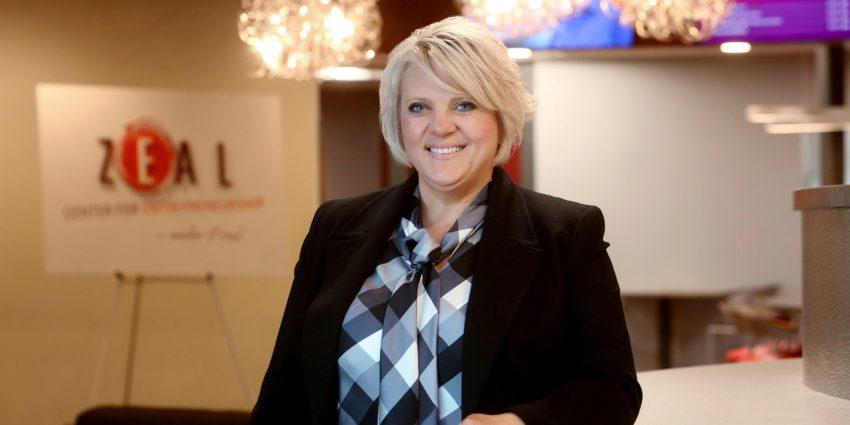 Michelle Gjerde