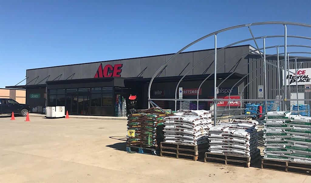 Ace Hardware Opens In Harrisburg Siouxfalls Business