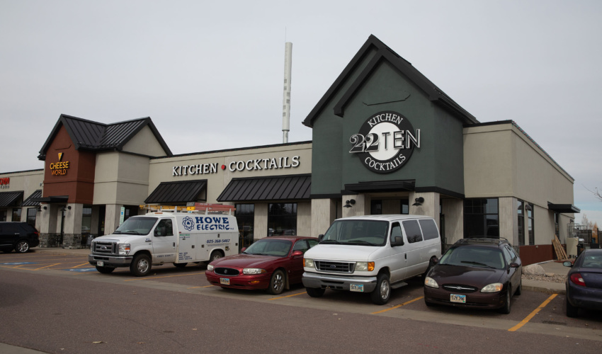 22ten Kitchen Cocktails Opens At 69th Western Siouxfalls Business