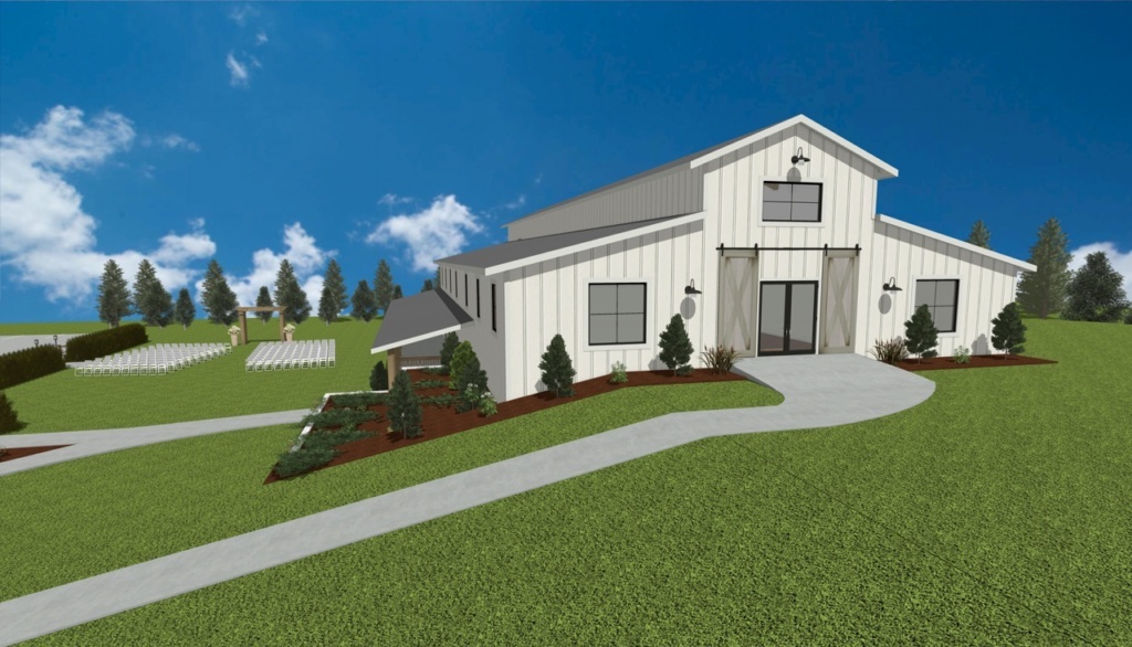 Wedding Barn Venue To Open West Of Sioux Falls
