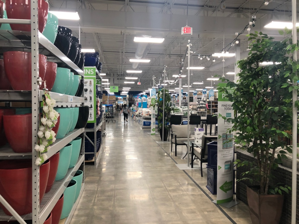 At Home Opens Sioux Falls Store Siouxfalls Business